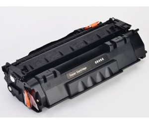 TonerGreen Q5949A 49A Black Compatible Printer Toner Cartridge