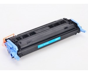 TonerGreen Q6001A 124A Cyan Compatible Printer Toner Cartridge
