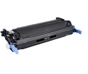 TonerGreen Q6470A 501A Black Compatible Printer Toner Cartridge