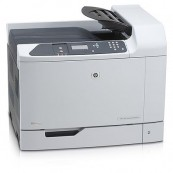 HP Color LaserJet CP6015N Printer
