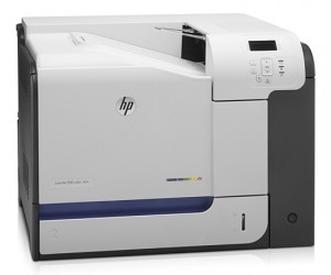HP Color LaserJet Pro M551DN Printer