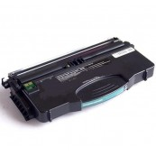 Lexmark E120 Black Printer Toner Cartridge
