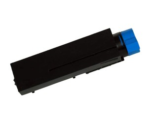 OKI B2411 Black Printer Toner Cartridge