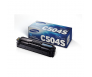Samsung CLT-C504S Cyan Genuine Original Printer Toner Cartridge