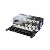 Samsung CLT-K409S Black Genuine Original Printer Toner Cartridge