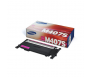 Samsung CLT-M407S Magenta Genuine Original Printer Toner Cartridge