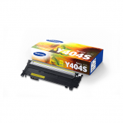 Samsung CLT-Y404S Yellow Genuine Original Printer Toner Cartridge