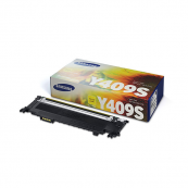 Samsung CLT-Y409S Yellow Genuine Original Printer Toner Cartridge
