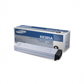 Samsung CLX-K8385A Black Genuine Original Printer Toner Cartridge