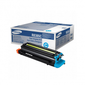 Samsung CLX-R8385C Cyan Genuine Original Printer Drum Cartridge