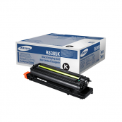 Samsung CLX-R8385K Black Genuine Original Printer Drum Cartridge