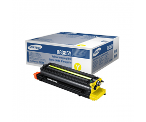 Samsung CLX-R8385Y Yellow Genuine Original Printer Drum Cartridge