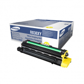 Samsung CLX-R838XY Yellow Genuine Original Printer Drum Cartridge