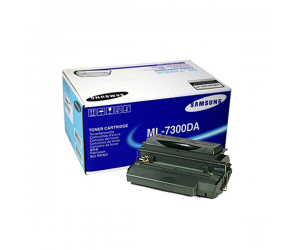 Samsung ML-7300DA Black Genuine Original Printer Toner Cartridge