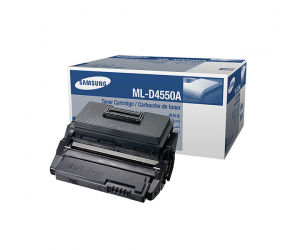 Samsung ML-D4550A Black Genuine Original Printer Toner Cartridge
