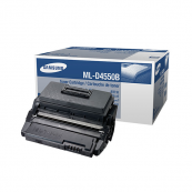 Samsung ML-D4550B Black Genuine Original Printer Toner Cartridge