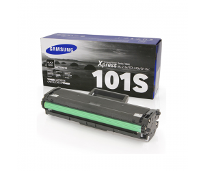 Samsung MLT-D101S Black Genuine Original Printer Toner Cartridge