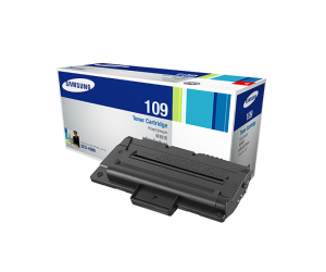 Samsung MLT-D109S Black Genuine Original Printer Toner Cartridge