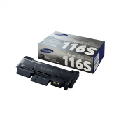 Samsung MLT-D116S Black Genuine Original Printer Toner Cartridge