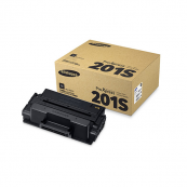 Samsung MLT-D201S Black Genuine Original Printer Toner Cartridge
