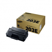 Samsung MLT-D203E Black Genuine Original Printer Toner Cartridge