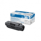 Samsung MLT-D307S Black Genuine Original Printer Toner Cartridge