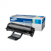 Samsung SCX-D4725A Black Genuine Original Printer Toner Cartridge