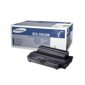 Samsung SCX-D5530B Black Genuine Original Printer Toner Cartridge
