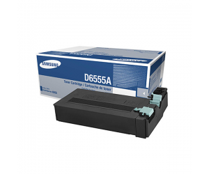 Samsung SCX-D6555A Black Genuine Original Printer Toner Cartridge