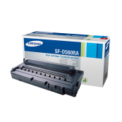 Samsung SF-D560RA Black Genuine Original Printer Toner Cartridge