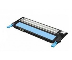 TonerGreen CLT-C409S Cyan Compatible Printer Toner Cartridge