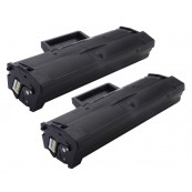 TonerGreen MLT-D101S Black Compatible Printer Toner Cartridge Value Pack 2X