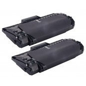TonerGreen SCX-D4200A Black Compatible Printer Toner Cartridge Value Pack 2X