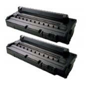 TonerGreen SCX-4216D3 Black Compatible Printer Toner Cartridge Value Pack 2X