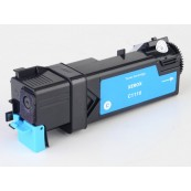 TonerGreen DocuPrint C1110 (CT201115) Cyan Compatible Printer Toner Cartridge
