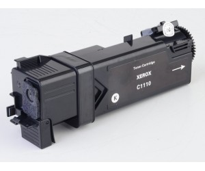 TonerGreen DocuPrint C1110 (CT201114) Black Compatible Printer Toner Cartridge