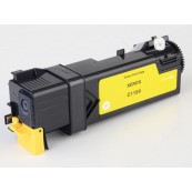 TonerGreen DocuPrint C1190FS (CT201263) Yellow Compatible Printer Toner Cartridge