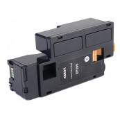 TonerGreen DocuPrint CP205 (CT201591) Black Compatible Printer Toner Cartridge, 2K Page Yield