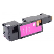 TonerGreen DocuPrint CP205 (CT201593) Magenta Compatible Printer Toner Cartridge, 1K Print Yield