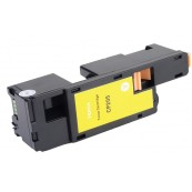 TonerGreen DocuPrint CP105b (CT201594) Yellow Compatible Printer Toner Cartridge, 1K Print Yield