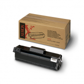 Fuji Xerox DocuPrint N2825 (113R00443) Black Genuine Original Printer Toner Cartridge