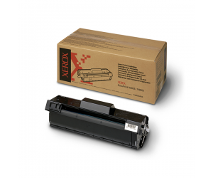 Fuji Xerox DocuPrint N2025 (113R00443) Black Genuine Original Printer Toner Cartridge