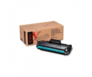 Fuji Xerox Phaser 5400 (113R00495) Black Genuine Original Printer Toner Cartridge