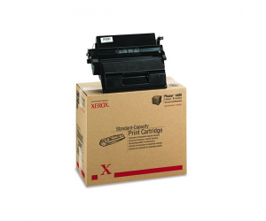 Fuji Xerox Phaser 4400 (113R00627) Black Genuine Original Printer Toner Cartridge