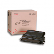 Fuji Xerox Phaser 4400 (113R00628) Black Genuine Original Printer Toner Cartridge