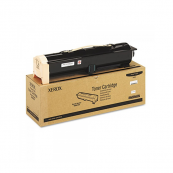 Fuji Xerox Phaser 5500 (113R00668) Black Genuine Original Printer Toner Cartridge