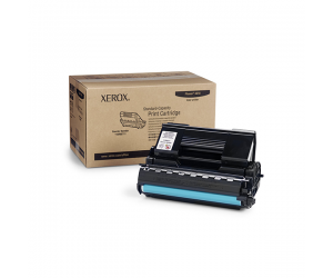 Fuji Xerox Phaser 4510 (113R00711) Standard Capacity Black 10K Print Yield Genuine Original Printer Toner Cartridge