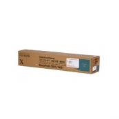 Fuji Xerox DocuPrint C831 (CT200075) Cyan Genuine Original Printer Toner Cartridge
