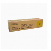 Fuji Xerox DocuPrint C4350 (CT200859) Yellow Genuine Original Printer Toner Cartridge