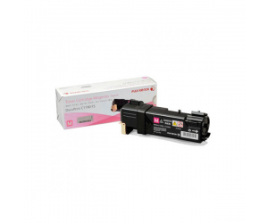 Fuji Xerox DocuPrint C1190FS (CT201262) Magenta Genuine Original Printer Toner Cartridge